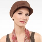 NEWSBOY CAP Cotton