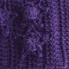 Bandeau Femme avec Maille tricotVelia