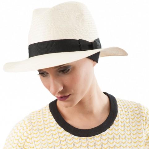 Chapeau Femme PANAMA MM PARIS