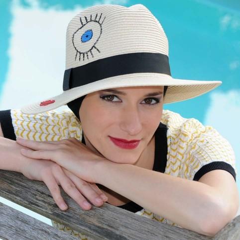Chapeau Femme Arti MM PARIS