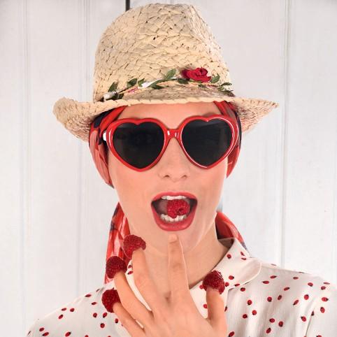 Chapeau Femme Arkansas