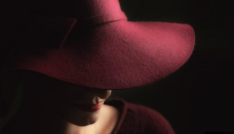 Chapeau Femme Joséphine MM Paris