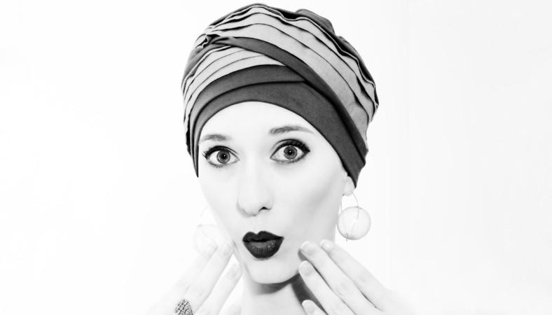 Turbans Femme MM Paris